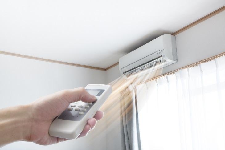 Stagione estiva, come migliorare il microclima nelle case
