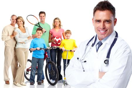 Medicina dello sport e certificato medico sportivo al Centro Diagnostico Sabatino